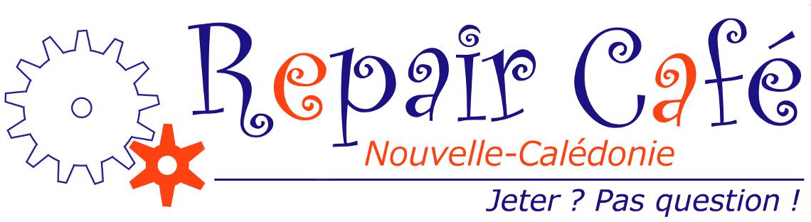 Repair Café Nouvelle-Calédonie